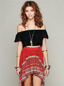 Outfit Ideas For Bohemian And Hippie Lovers 2018 | FashionTasty.com