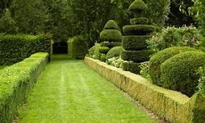 Jardins à L Anglaise : 2 id es de jardins la fran aise et l 39 anglaise ~ Melissatoandfro.com Idées de Décoration