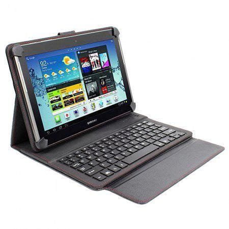 pc treasures power  keyboard folio    android