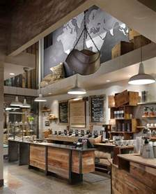 Rustic Furniture Waco Tx by 12 Coffee Shop Interior Designs From Around The World