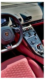 2016 Lamborghini Huracán LP 610-4 Spyder Review ...