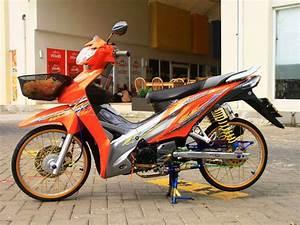Honda Absolute Revo  U0026 39 12  U2014 Bekasi   Absolutely Pure Bebek