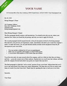 40 battle tested cover letter templates for ms word With how to do a cover letter