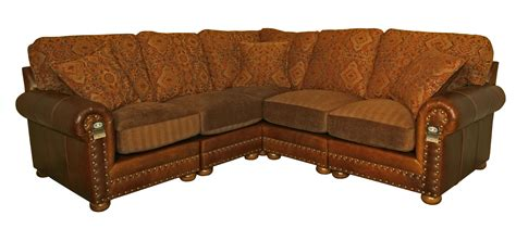 brown leather sofa with fabric cushions fabric leather sofas sofa furniture 32 unbelievable