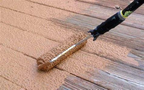 rustoleum deck restored  deck  month  life