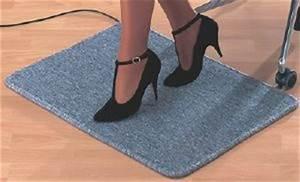 tapis chauffant de bureau tapis chauffant electrique avec With tapis electrique chauffant