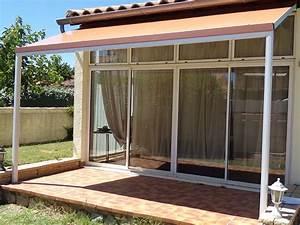 Abri De Terrasse Coulissant : abri de terrasse toit pour terrasses bel abri ~ Dode.kayakingforconservation.com Idées de Décoration