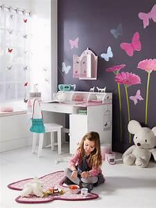 Vorhang Aus Organdy Kinderzimmer For Girls
