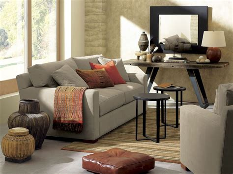 Decorative Tables For Living Room At Home Interior Designing