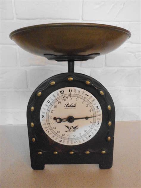 balance de cuisine ancienne ancienne balance de cuisine soehnle jusqu 39 à 10 kg métal