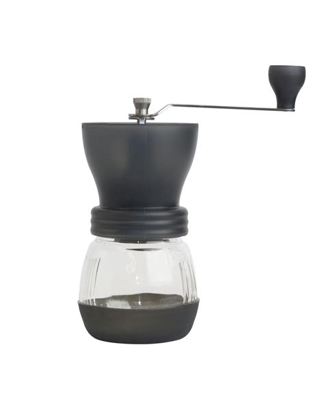 The skerton plus is a favorite amongst coffee newcomers and professionals alike. Hario Ceramic Coffee Mill Skerton