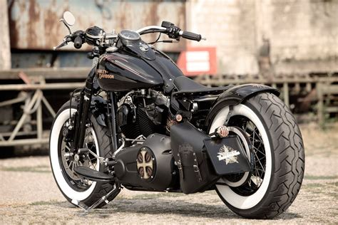 Bobber Motorcycle Wallpapers Hd Photos