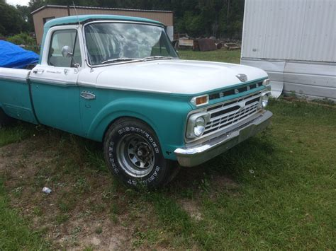 Decode Your Vin 1966 Ford Truck.html