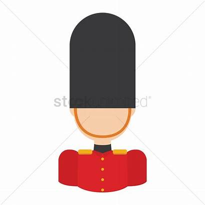 Guard Clipart Palace Queen British Royal Queens