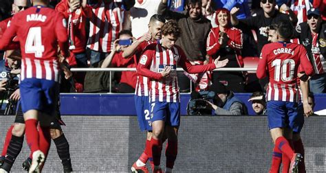 Atlético Madrid - Getafe (2-0) : résumé et stats du match