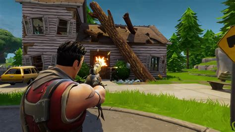 fortnite battle royale complete weapons stats list