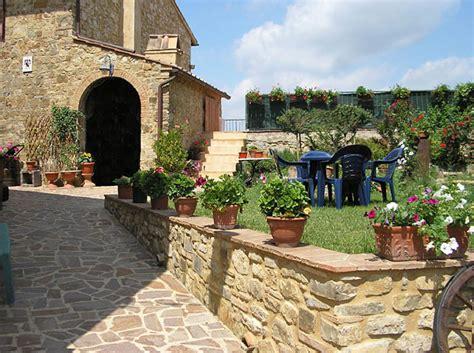 B&b Toscana Mit Pool Und Garten Im Sonnigen Chianti
