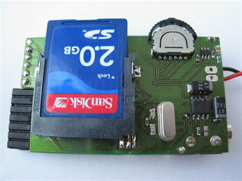 mp player  sd memory card