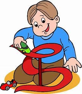 Clip Art - Clip art playing children 945220