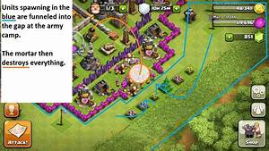 Worst Attack ever, clash of Clans wiki, fandom powered