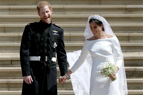 royal wedding pictures  meghan markle  prince harry