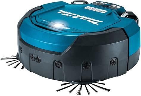 makita cordless robotpro vacuum  heavy duty roomba