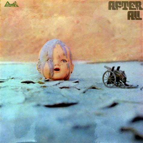 After All - After All (1969, Vinyl)   Discogs