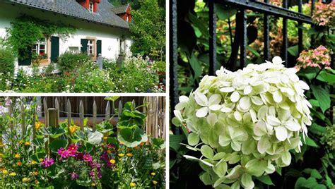 Garten Gestalten Cottage by Cottage Garten Gekonnt L 228 Ssig Gestalten