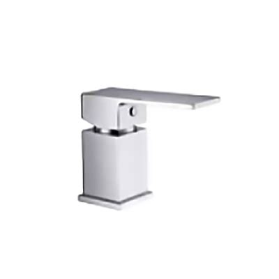 Ultra Modern Bathroom Faucets by Bello Ultra Modern Bathroom Faucet Brushed Chrome