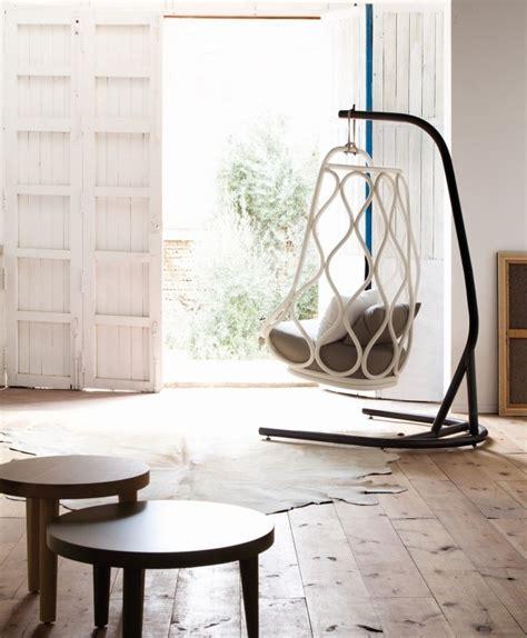fauteuil de jardin suspendu en 55 id 233 es de meubles design