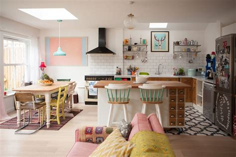 deco cuisine salle a manger decoration cuisine et salle a manger