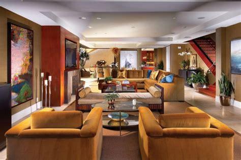 Exquisite Mediterranean Interior Design With