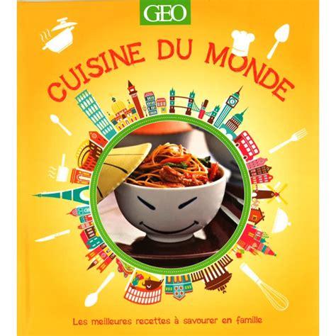 box cuisine du monde editions prisma livre cuisine du monde