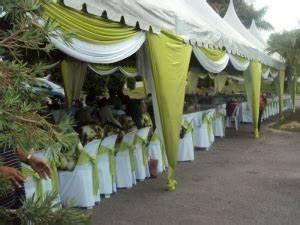 Harga Sewa Khemah Kanopi Malaysia