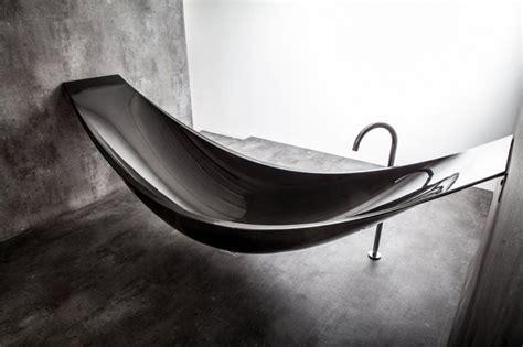 Splinter Works' Vessel Hammock Bathtub Extravaganzi