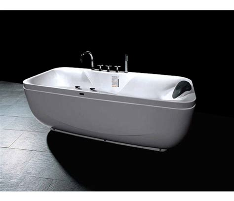 Jetted Tub by Ow 9042 Jetted Tub Luxury Spas Inc