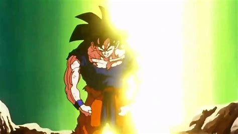 goku  super saiyan    time remastered p