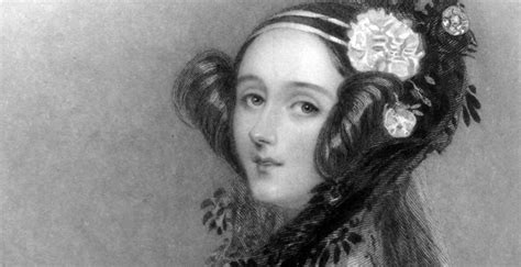lovelace biography childhood life achievements