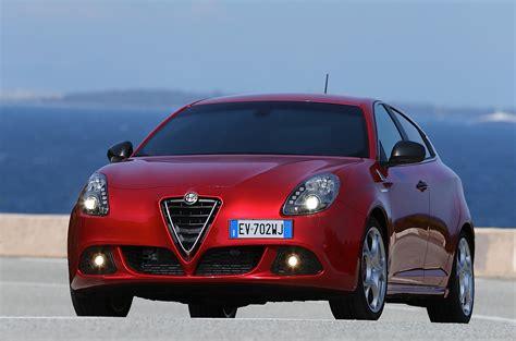 Alfa Romeo Giulietta, Mito Quadrifoglio Verde Uk Pricing