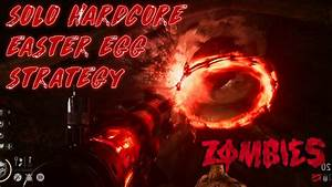 The Final Reich Solo Hardcore Easter Egg Strategy Guide ...