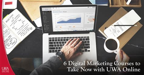 Digital Marketing Continuing Education 6 digital marketing courses to take now with uwa