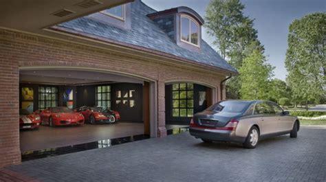 beautiful carport floor plans world s most beautiful garages exotics garage