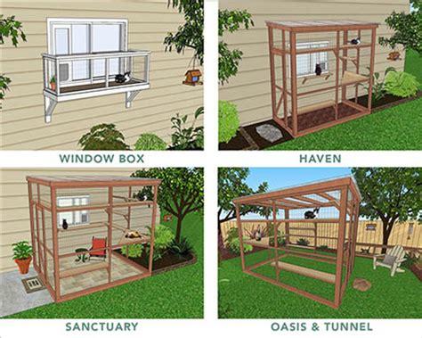 catio design ideas all about catios cat enclosures catio spaces 2021