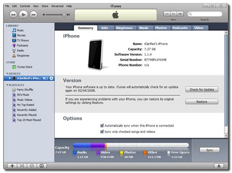 what format does iphone use how to convert to iphone format using kvip windows 3313