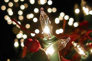 Why, Keeping, Your, Old, Christmas, Lights, Is, Better, Than, Upgrading, To, Led