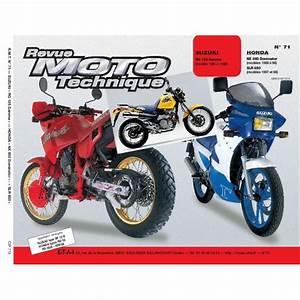 Honda Dominator 650 Fiche Technique : revue moto technique suzuki rg 125 gamma et honda nx 650 dominator etai ~ Medecine-chirurgie-esthetiques.com Avis de Voitures