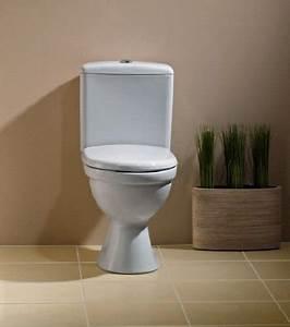 Stand Wc Mit Spülkasten Abgang Waagerecht : stand wc set toilette bodenstehend abgang senkrecht sp lkasten keramik wc sitz ~ Orissabook.com Haus und Dekorationen