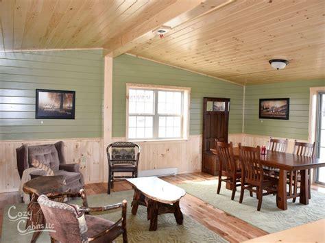 log cabin interiors log cabin interior ideas home floor plans designed in pa