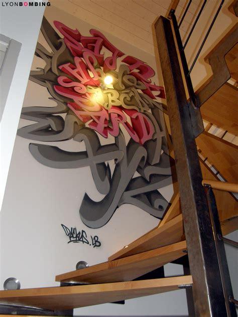 descente d escalier interieur descente d escalier graffiti int 233 rieur lyonbombing