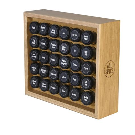 Where Can I Buy A Spice Rack by Allspice Spice Racks Spice Organizers Glass Containers